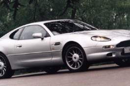 1999 Aston Martin DB7