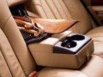 1999 Chrysler LHS  dash