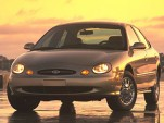 1999 Ford Taurus 