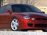 1999 Ford Taurus Rage