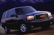 1999 GMC Yukon Denali