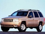Safety Group Points To Jeep Grand Cherokee Fire Concerns