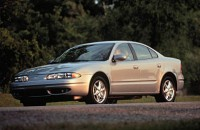 Used Oldsmobile Alero