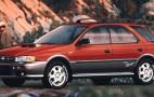 1999 Subaru Impreza Outback Sport Overview