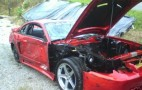 eBay Watch: 1999 Saleen Mustang From '2 Fast 2 Furious'