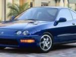2000 Acura Integra LS