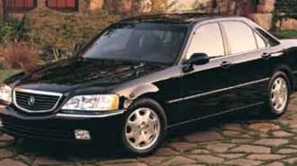 2000 Acura RL
