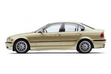 2000 BMW 3-Series 328i