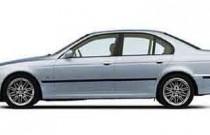 2000 BMW 5-Series M5