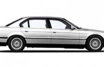 2000 BMW 7-Series 750iL