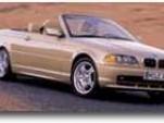 2000 BMW M3 convertible