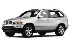 2000 BMW X5-Series 