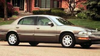 2000 Buick Park Avenue
