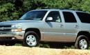 2000 Chevrolet New Tahoe Base