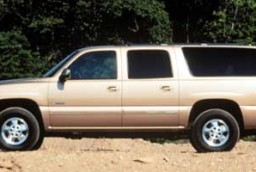 2000 chevrolet suburban vs 2000 gmc yukon xl the car. Black Bedroom Furniture Sets. Home Design Ideas