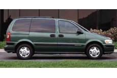 2000 Chevrolet Venture Value 1SV Pkg