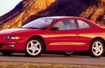 2000 Dodge Avenger Base