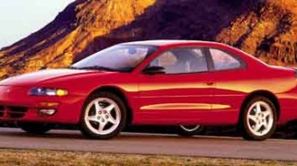 2000 Dodge Avenger Base