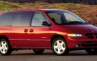2000 Dodge Caravan: Ball and Chain
