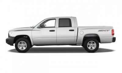 2010 Dodge Dakota Photos