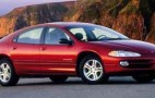Driving an Older Car: The Dodge 2000 Intrepid