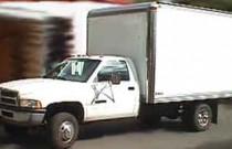 2000 Dodge Ram BR3500