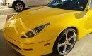 2000 Ferrari 456M with Lexus engine swap - Image via eBay Motors