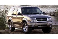 2000 Ford Explorer XLS