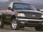 Ford F-150 Investigated For Rusty Gas-Tank Straps