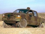 2000 Ford SuperDuty COMBATT