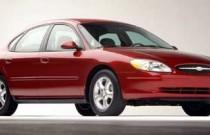 2000 Ford Taurus LX