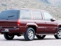 2000 GMC Denali