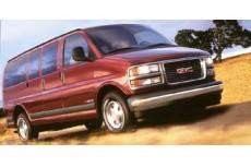 2000 GMC Savana Passenger