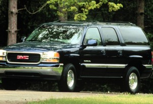 2000 GMC Yukon