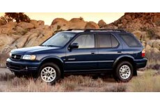 2000 Honda Passport LX