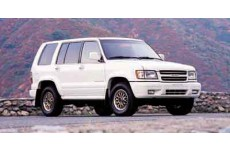 2000 Isuzu Trooper S