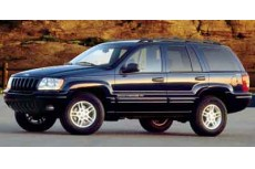 2000 Jeep Grand Cherokee Limited