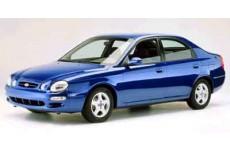 2000 Kia Spectra GS