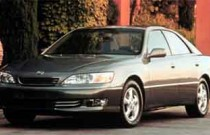 2000 Lexus ES 300