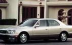 Lexus Celebrates 20th Sales Anniversary, Needs Younger Buyers