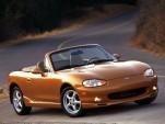 2000 Mazda Miata