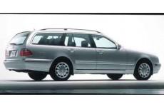 2000 Mercedes Benz E Class
