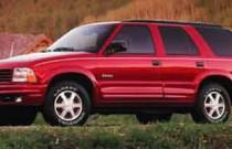 2000 Oldsmobile Bravada