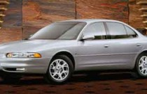 2000 Oldsmobile Intrigue GX