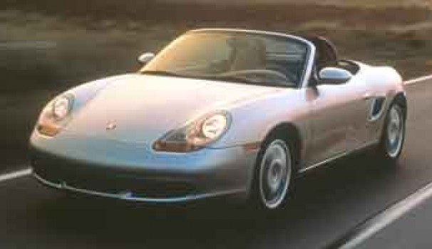 2000 porsche boxster review ratings specs prices and. Black Bedroom Furniture Sets. Home Design Ideas
