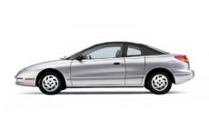 2000 Saturn SC 3dr
