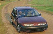 2000 Saturn SW RHD