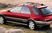 2000 Subaru Impreza Wagon Outback Sport