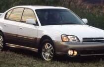 2000 Subaru Legacy Sedan L