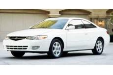 2000 Toyota Camry Solara SE